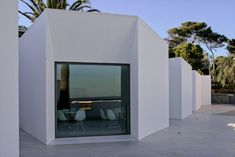 Gallery of Santa Marta Lighthouse Museum / Aires Mateus - 6