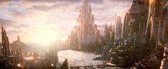 Asgard!!!  iThor 2