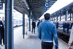 L'Orient Express signe son retour étincelant sur les quais des plus belles gares de France. Un récit comme une parenthèse, par The Socialite Family.