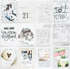 Third week of September by all-that-scrapbooking at @studio_calico