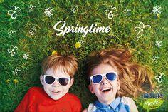 Inizia oggi la stagione più dolce.  #spring #springtime