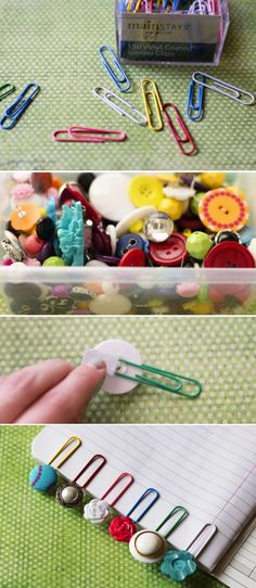 creative-diy-crafts-with-buttons_07.jpg 620×1,426 pixels