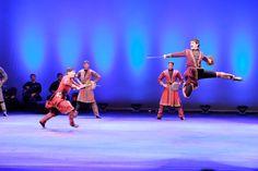 #sukhishvili #dance #georgia #nationalballet #georgianballet #internationaldance #international #dancer #gnb #georgiannationalballet #sword