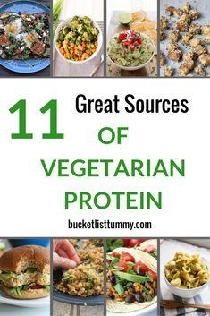 Vegetarian Protein R