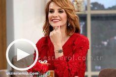 28 Nisan pazartesi 2014 Esra Erol programı video izle