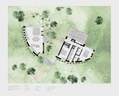 Taş ve kerpiçten modern mimariye: Taş ev - Görsel 12