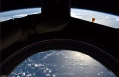 Pics from the space shuttle