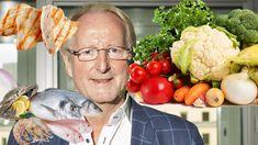 Fisk, skalldyr, lyst kjøtt eller grønnsaker - du trenger bare en saus. Norwegian Food, Norwegian Recipes, Dips, Food Cravings, Chutney, Food Styling, Pesto, Good Food, Food And Drink