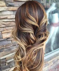 5 Swoon Worthy Tiger's Eye hair colors 2018