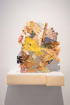 History Of Storytelling, Assemblage Art, Collage Art, Art Collages, Mural Art, Wood Sculpture, Public Art, Installation Art, Wood Art