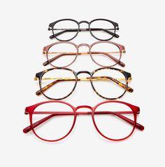 fde8f7c0368 47 Best Glasses Frames for Women images