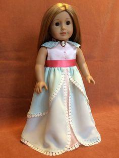Ginny Weasley Yule Ball Gown by DressMeMagic on Etsy
