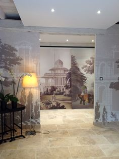 Ananbô - Showroom