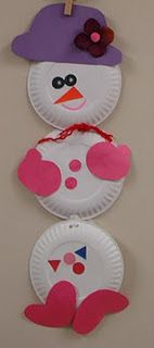 Great winter weather theme for preschool. Play with ice, fake snowball fight, and more!