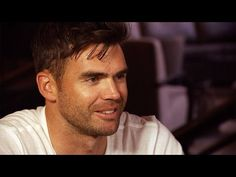 James Anderson on his exciting first days for England to his best moment--the Ashes 2013 win in Trent Bridge. The man is now past 410 wickets. Highest wicket taker for England. James Anderson, Wickets, The Man, Legends, Bridge, England, In This Moment, Sport, Deporte