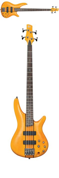 http://www.musicpower.com/mmMUSICPOWER/Images/BGIBDS-SR700AM-f.jpg-Ibanez SR700 Bass Guitar, Amber