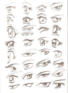 Passo 3º: o nariz. É uma coisa simples, quase não aparece nos ... Read Manga at MangaGrounds.net and join our Otaku Community