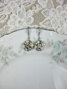 Astrid II Earrings - e360