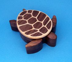 Scroll Saw Woodworking & Crafts - Scroll Saw Woodworking & Crafts 2011 Best Project Design Contest: General Scroll Saw Category