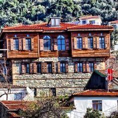 Edremit Turkey