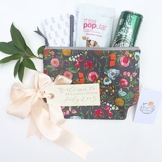 Loved spending the day designing florals and styling products  More pics coming soon! Thanks @marigoldgray for the swag! #designedandstyledworkshop