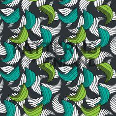 Landscape – Petal by Ilana Vähätupa   #patternsfromagency #patternsfromfinland #pattern #patterndesign #surfacedesign #printdesign #ilanavahatupa