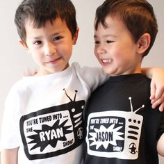 Are you interested in our kids personalised t shirt? With our kids name t shirt you need look no further.