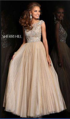 Sherri Hill via alibaba.com