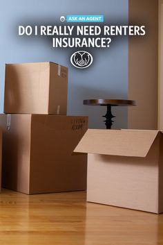 Renters frequently underestimate how much stuff they actually have. It's not just furniture - it's every single cabinet you look in, all of your clothes, your pots and pans...everything. A renters policy can do more than just protect your possessions. Learn more about why renters insurance is important.