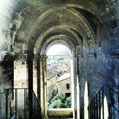 Gubbio  Umbria, Italy  #GISSLER #interiordesign