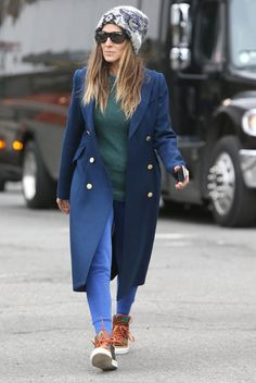sarah jessica parker style 2015 - Google Search