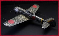 posts - DHM | Nakajima Ki-84-IA Hayate (FRANK) TAMIYA 1/48