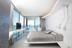 """Son Moll Sentits Hotel & Spa**** - Reforma realizada por el estudio de Arquitectura """"3de3 Arquitectes"""""""