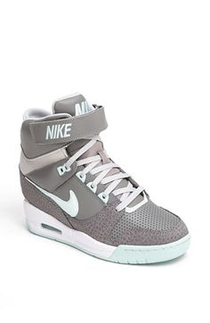 122f13b73f1 Nike  Air Revolution Sky Hi  Sneaker (Women) available at  Nordstrom omg