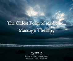 Massage - Heal - Restore - RenewingWellness.Net