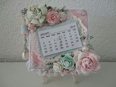Calendar I think I am going to do this