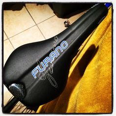 Serfas Furano Racing Saddle