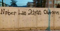 Şiir Gökyüzünde Wall Quotes, Love Quotes, Graffiti Wallpaper, Picture Quotes, Cool Words, Karma, Tatoos, Quotations, Cool Photos