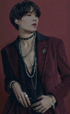 Jagi (Taehyung/Jungkook/Jimin/Reader FF Min Yoongi Bts, Bts Taehyung, Bts Bangtan Boy, Agust D, Yoonmin, Foto Bts, Jikook, Estilo Bad Boy, Mode Punk