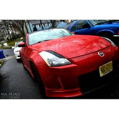 #350Z #nissan thiS is the car I want!