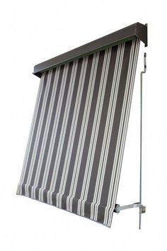 Retractable Awning | Retractable awning, Solar screens, Awning