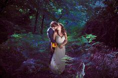 Boho Wedding with wildflowers of Maria&Martin in Thermo. | O Μποέμ Γάμος με αγριολούλουδα της Μαρίας και του Martin στο Θέρμο.