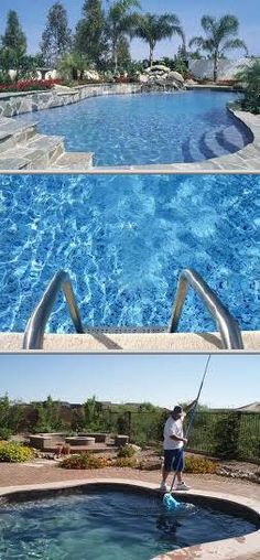 Swimming Pool Maintenance Poolmaintenance Poolheaterrepair Swimming Pool Repair Service