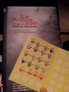 Teresa con 20 punti carisma si è aggiudicata una copia in anteprima di #Princenoir @liberos2