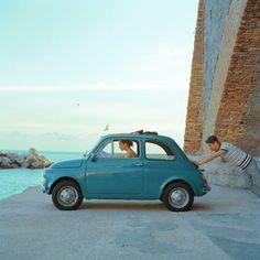 european car good color profile