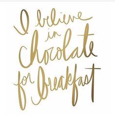 Today was such a relaxing Sunday! I did only one thing today, but I did it well. Chocolate eclairs, coffee and great company for brunch. #feeling #blessed #goodnight