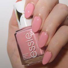Pink Nail Polish, Pink Nails, Beauty, Pink Nail, Beauty Illustration, Nail Pink