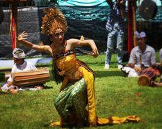 Bali Spirit Festival. Ubud, Bali.