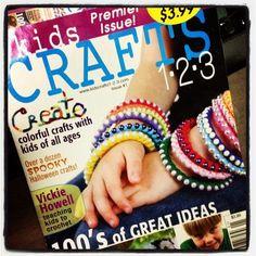 New craft magazine! kids-crafts-1-2-3