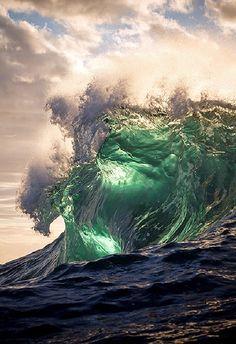 Illumine by Warren Keelan #oceanscape 275jesuss - Google+